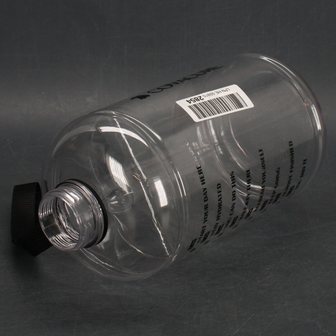 Sportovní lahev na pití COVACURE 2,2 l