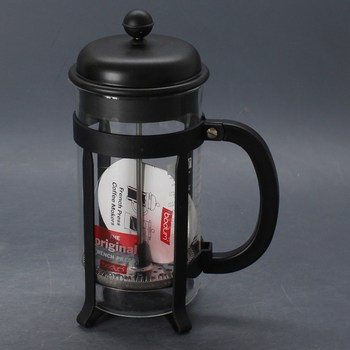 Kávovar Bodum Java French Coffee