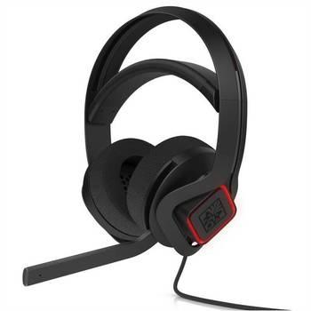 Headset HP OMEN Mindframe černý