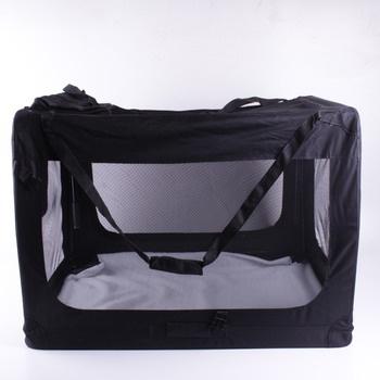 Přepravní taška pro psy Dibea TB 10025