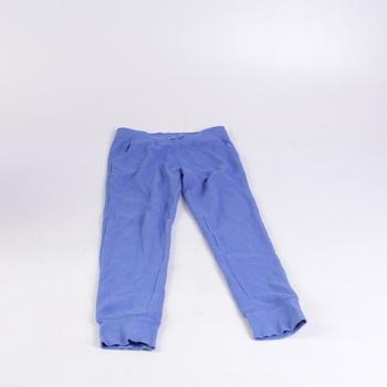 Dětské domácí tepláky H&M modré