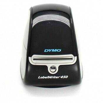 Tiskárna šíttků Dymo LabelWriter 450
