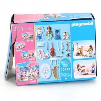 Stavebnice Playmobil 70452