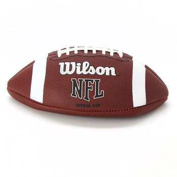 Míč na americký fotbal Wilson NFL