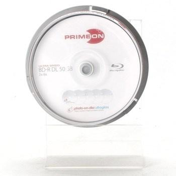 Blu-ray disk Primeon 2761317 10ks