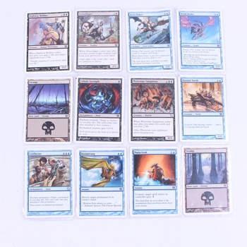 Sběratelské karty Magic The Gathering
