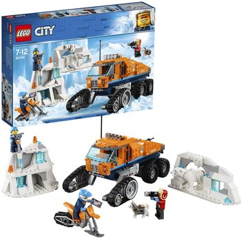 Stavebnice Lego 60194 City Arctic Expedition