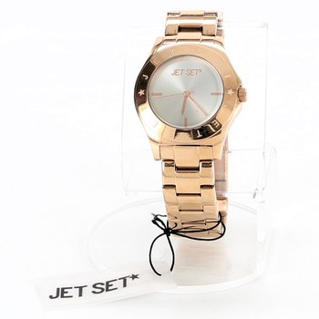 Dámské hodinky Jet Set Gardemoen J5871R-632