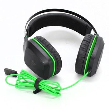Herní sluchátka Razer Electra V2