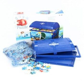 3D puzzle Ravensburger Podvodní svět