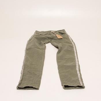 Dámské kalhoty Basic.de 8176 S