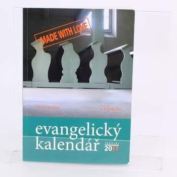 Kniha Evangelický kalendář