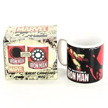 Hrnek Marvel Comics Iron man