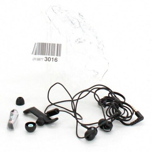 Sluchátka do uší Sony MDR-EX110APB