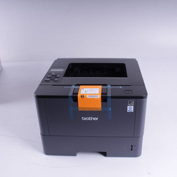 Laserová tiskárna Brother HL-L5000DN