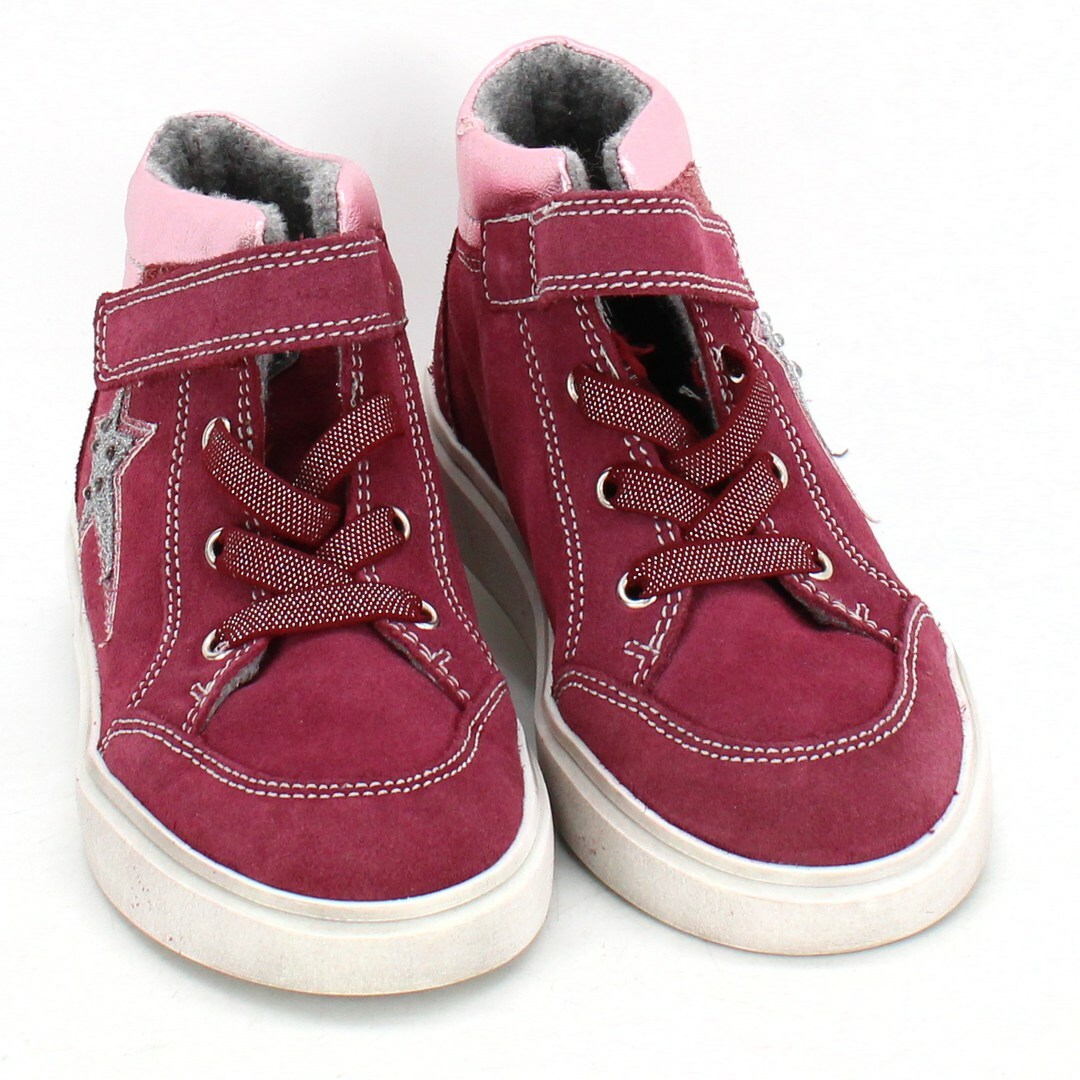 Dětské  boty Richter Kinderschuhe, vel. 30