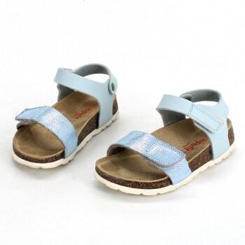 Dětské sandály Superfit 1000123