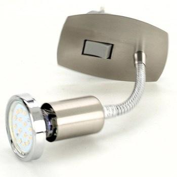 Nástěnné LED svítidlo Eglo 19255 zásuvkové