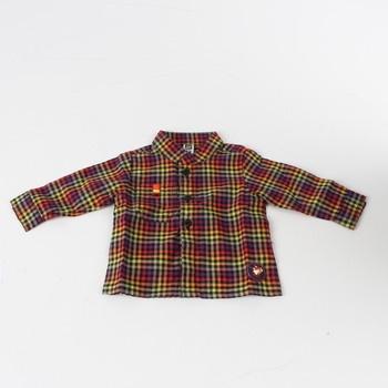 Dívčí košile Tuc Tuc multikolor