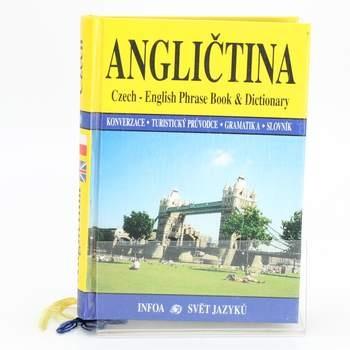 Kniha Angličtina