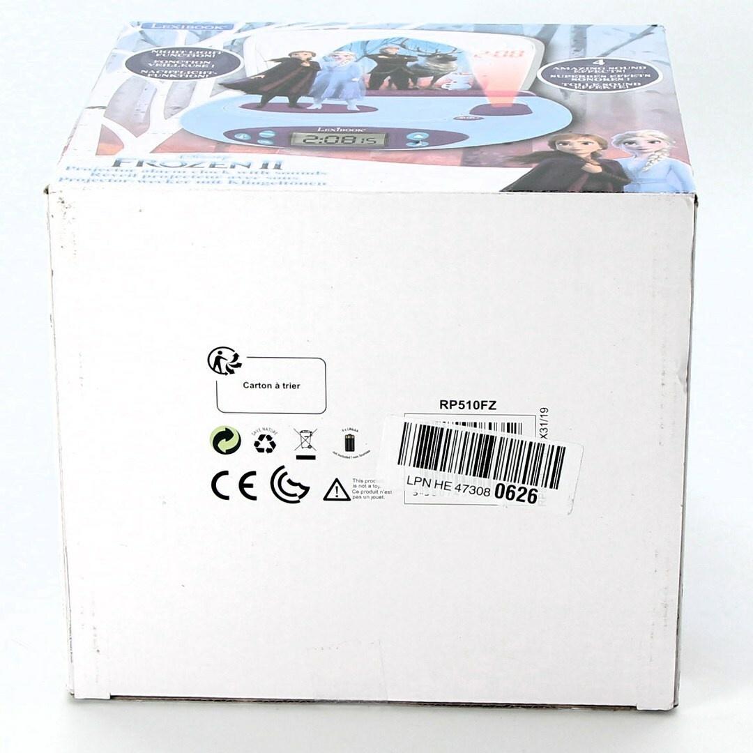 Rádiobudík Lexibook RP510FZ_50
