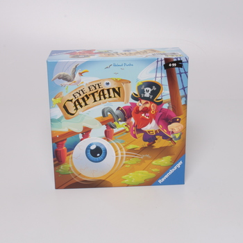 Hra Ravensburger Eye Eye Captain 21470