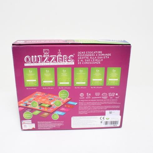 Desková hra Globo quizzers