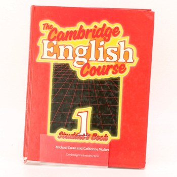 Michael Swan: The Cambridge English course 1 - Practice Book