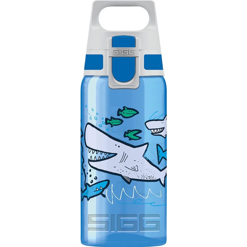 Dětská láhev na pití Sigg