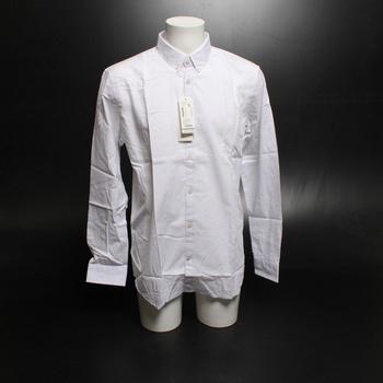 Pánská košile Tom Tailor 1008320, vel. XL