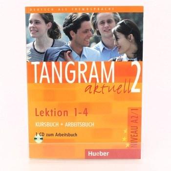 Kolektiv autorů: Tangram 2.