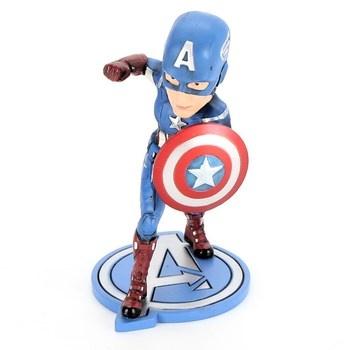 Postavička Avengers Marvel Captain America