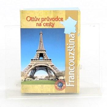 Neznámý: Ottův průvodce na cesty - Francouzština