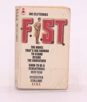 Kniha Joe Eszterhas: F.I.S.T