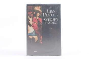 Kniha Leo Perutz: Švédský jezdec