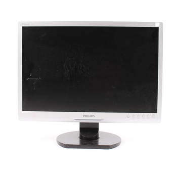 LCD monitor Philips 190SW 19''