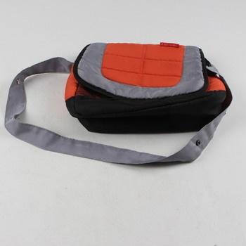 Batoh přes rameno Edrema oranžový