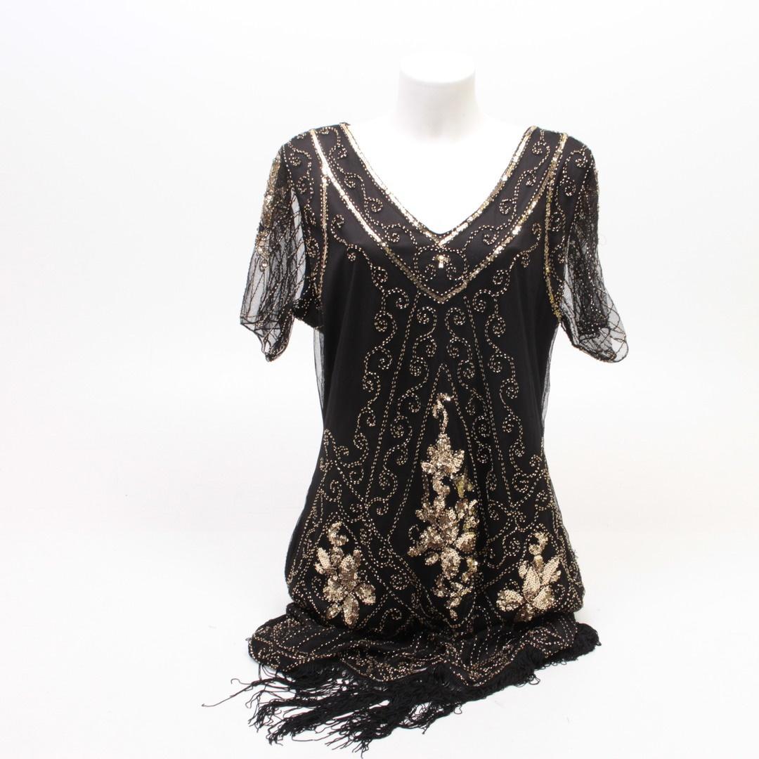 Dámské plesové šaty Babeyond