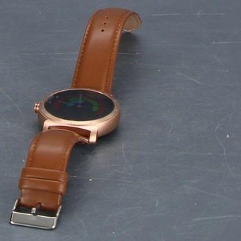 Chytré hodinky Diggro DX01