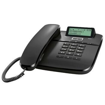 Klasický pevný telefon Gigaset DA611