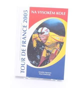 Tour De France 2005 na vysokém kole