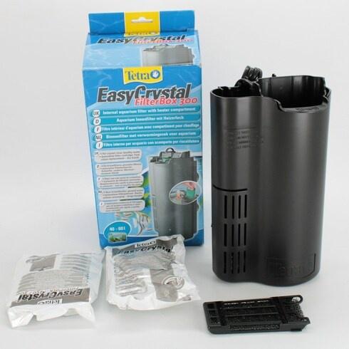 Filtr do akvaria Tetra Easy Crystal FilterBox 30