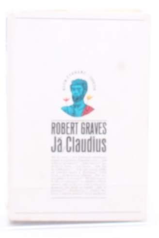 Kniha Robert Graves: Já, Claudius
