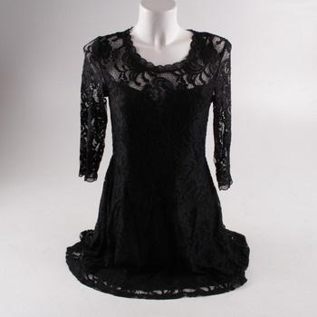 Dámské elegantní šaty Takko Victorian Grunge