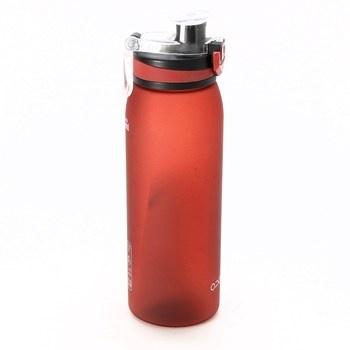 Outdoor láhev Opard Tritan červená