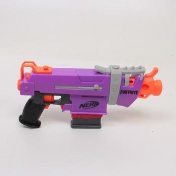Dětská pistole NERF Fortnite SMG-E