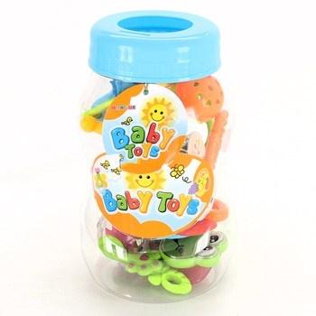 Hračky pro nejmenší Wishtime Baby Toys