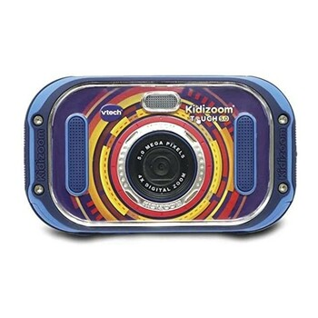 Fotoaparát Vtech Kidizoom Touch 80-163504