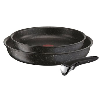 Sada pánví Tefal Ingenio Authentic 2 kusy