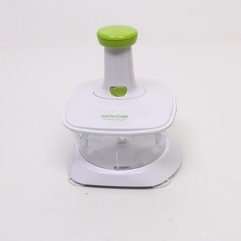 Sekáček zeleniny KitchenCraft Rice 'n' Slice